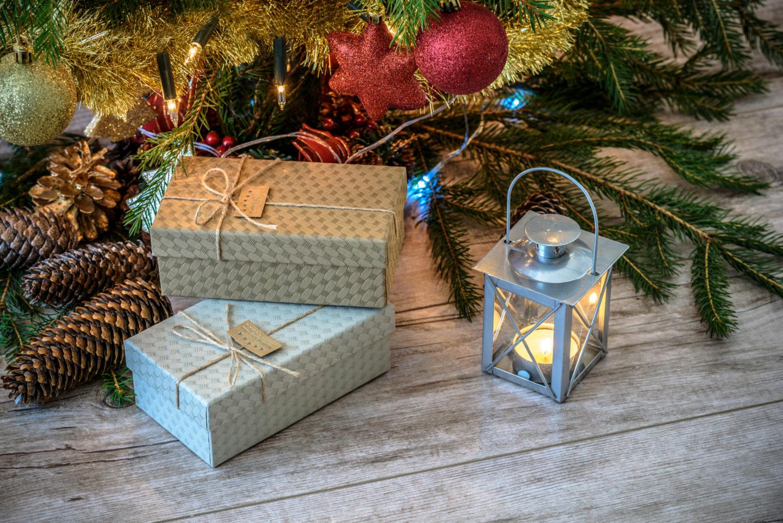 The Christmas Tag [027]