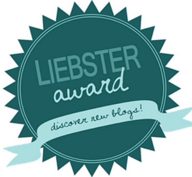 Liebster Awards – discover new blogs