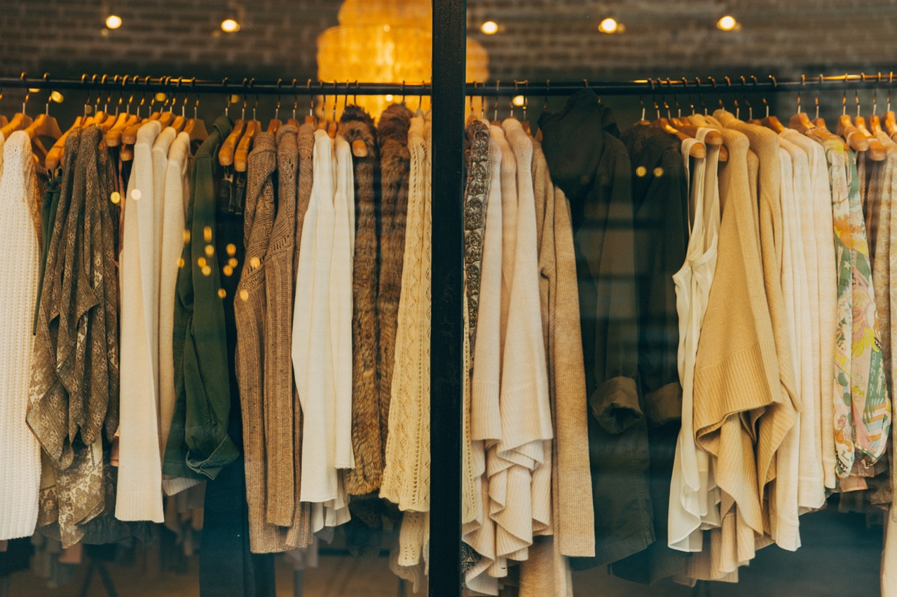 How to sort your clothes and declutter your wardrobe