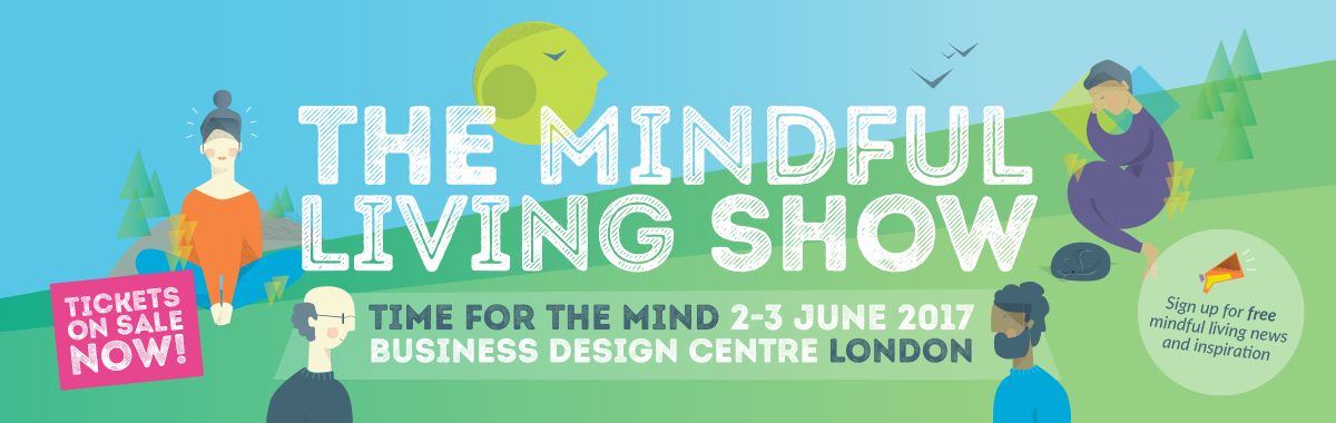 5 reasons to attend the Mindful Living Show