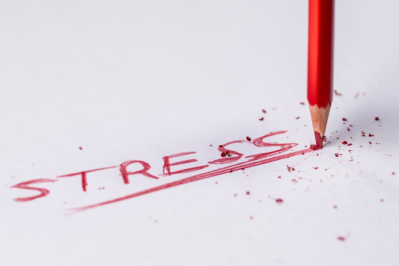 5 must-watch TED talks on stress