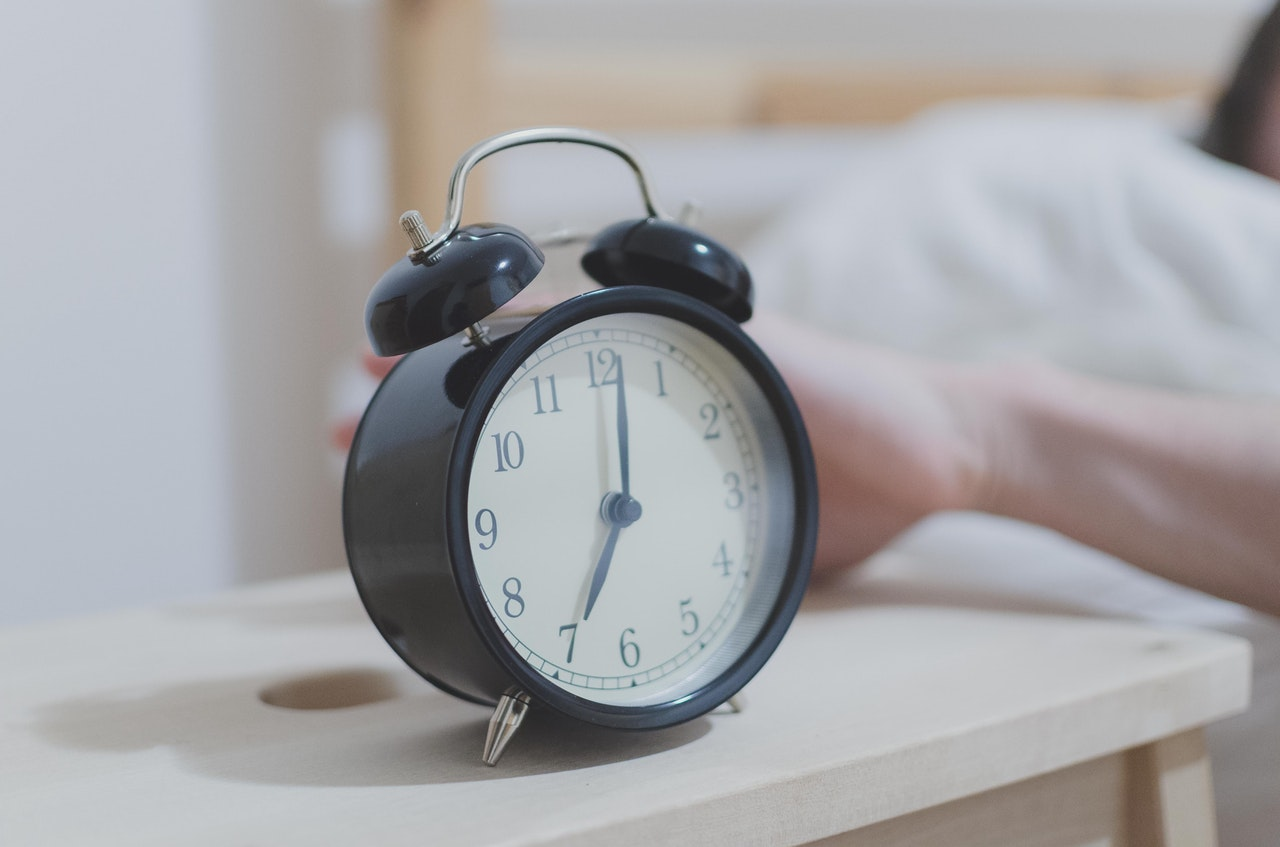 The morning routines of real people – what do we do when we get up?
